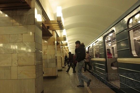 Метро Гражданский проспект: Фото