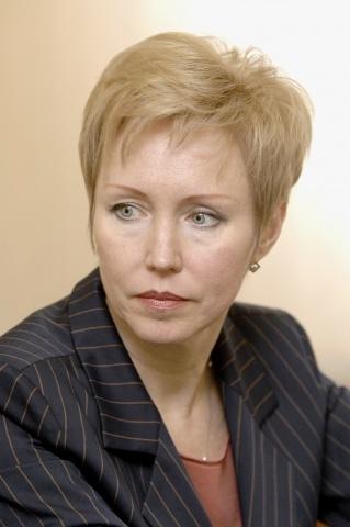 Ирина Кривич, Оборонсервис (фото): Фото