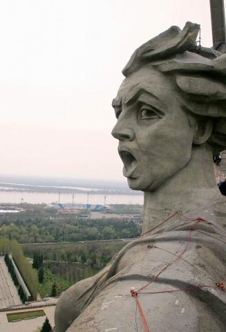 Волгоград: Фото