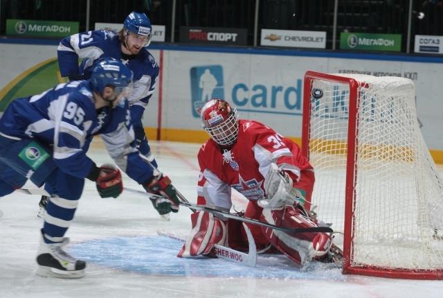 Матч звезд КХЛ 2011: Фото