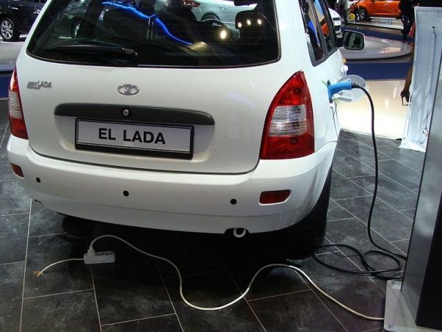 El Lada: Фото