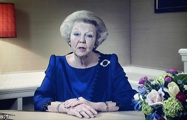 Королева Нидерландов Беатрикс (фото): Фото
