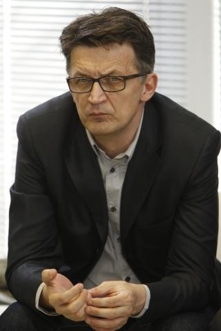 Блогер Рустем Адагамов: Фото