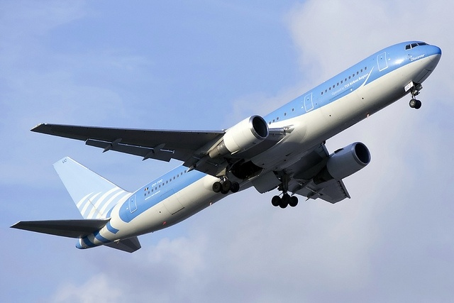 Boeing 767: Фото
