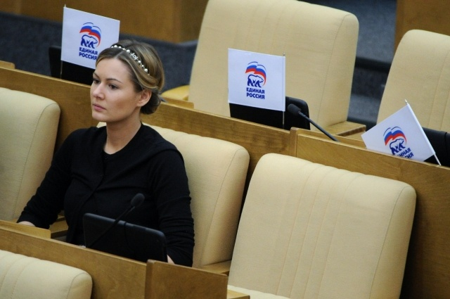 Мария Кожевникова: Фото