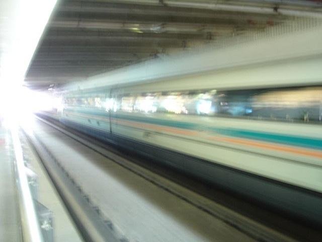 Маглев, поезд на воздушной подушке: Фото