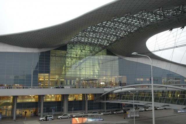 Аэропорт Шереметьево: Фото