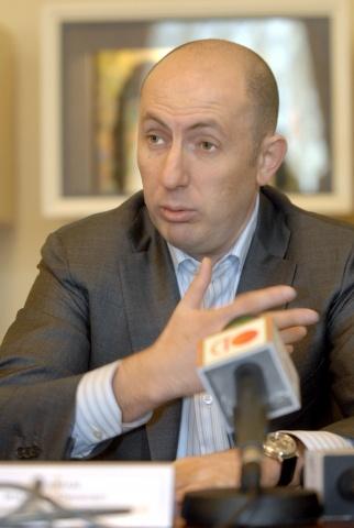 Владимир Кехман: Фото