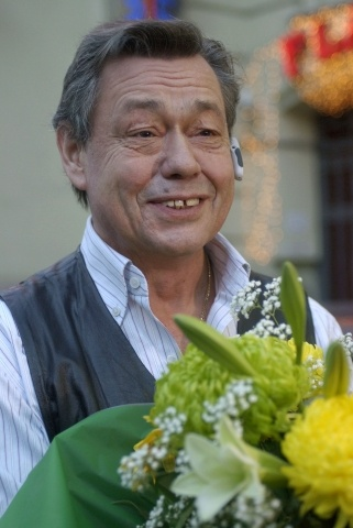 Николай Караченцов: Фото