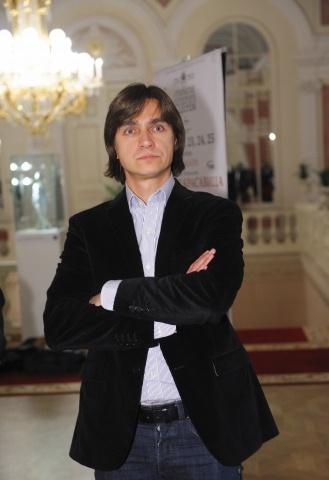 Сергей Филин: Фото