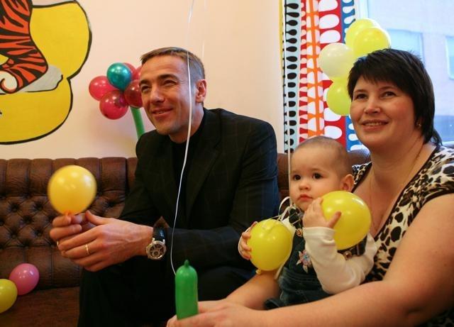 Больница №31 в Петербурге: Фото