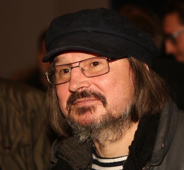 Алексей Балабанов: Фото