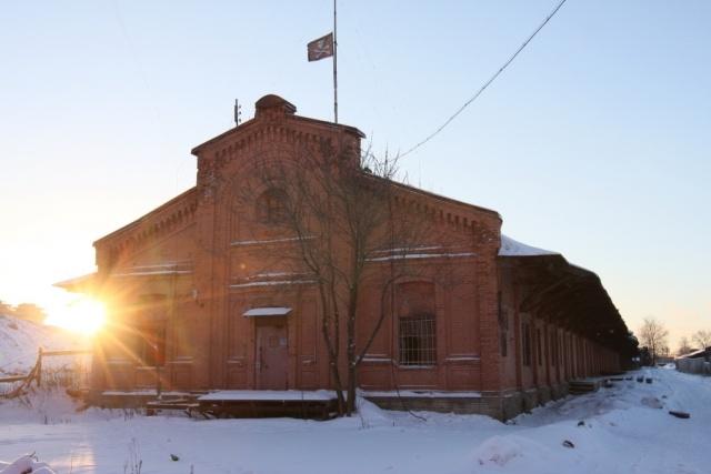 Варшавский вокзал: Фото