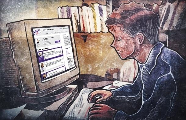 На взятки и крыс малые бизнесмены Петербурга могут пожаловаться в интернете