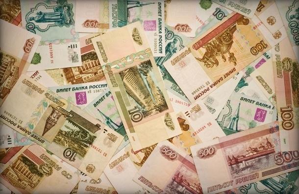 В Петербурге у бизнесмена на улице отобрали 200 тысяч рублей