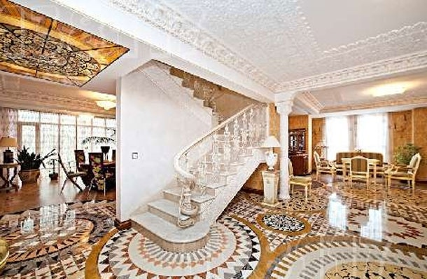 самая дорогая квартира в санкт петербурге фото же