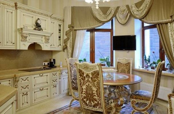 Дорогие квартиры в москве фото