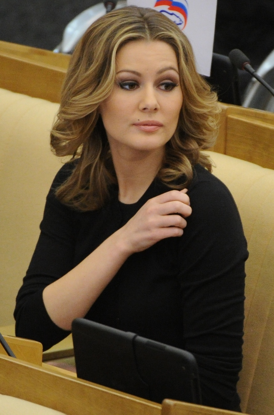 Депутаты рф девушки фото
