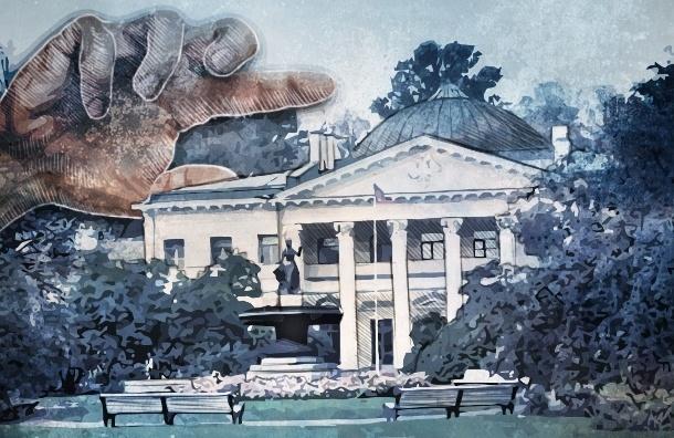 Как получилось, что власти покусились на «святое» - больных детей Петербурга