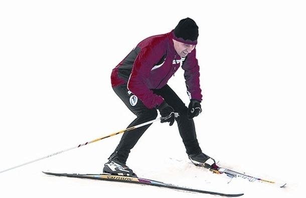 Зимний спорт. Что нужно знать, становясь на лыжню