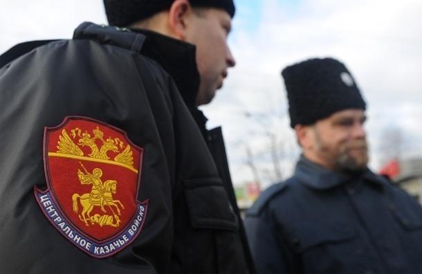 Минюст зарегистрировал Казачью партию – КаПРФ