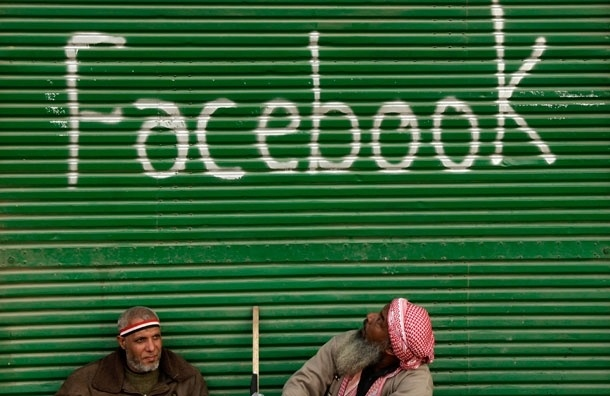 Во французских компаниях mini Facebook заменяет почту и уничтожает иерархию