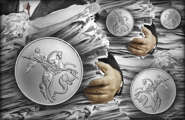 Петербургских предпринимателей разорят взносы в пенсионный фонд