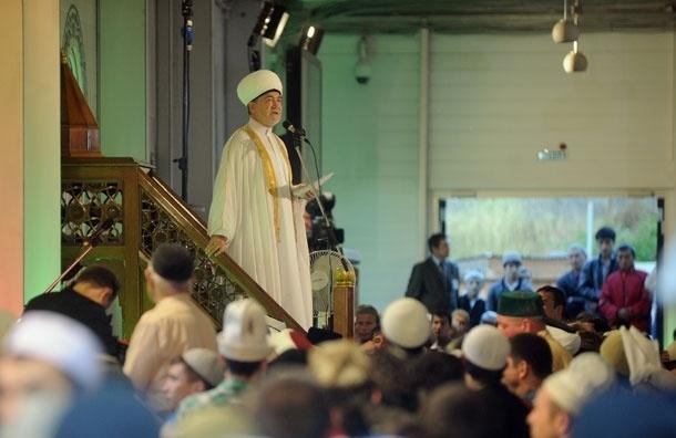 Мечети могут появиться в 8 городах Подмосковья