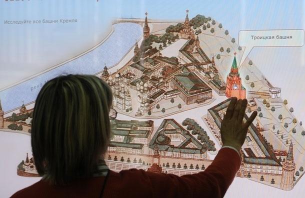 Столичных подростков ждет «Московский день профориентации»