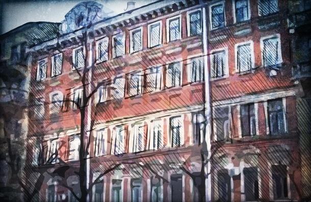 Почему петербургские дома избирательно признают аварийными