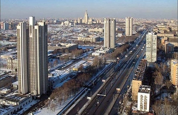В Москве появятся бункеры-магазины и бункеры-кинотеатры