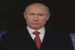 Новогоднее обращение президента 2013: иностранцы шутят, россияне удивляются