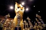 Объявлены номинанты на премию «Оскар» 2013 года