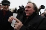 Министр культуры Франции просит Депардье образумиться и вернуться домой