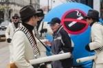 Вступление в силу антитабачного закона хотят ускорить