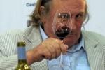 Россиянина Жерара Депардье во Франции могут посадить за вождение в пьяном виде