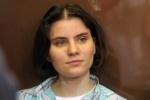 Екатерина Самуцевич отозвала жалобу на бывших адвокатов Pussy Riot