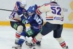 Яласваара – Артюхин: Драка на хоккейной площадке завершилась больничной койкой