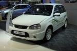«АвтоВАЗ» отправил первые электромобили El Lada на Кавказ