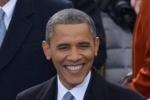 В Вашингтоне проходит инаугурация Барака Обамы