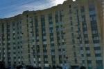 Дед Хасан выложил плиткой три этажа в петербургской панельной 10-этажке
