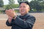 Ким Чен Ын подарил всем северокорейским детям по кило конфет