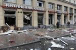 Взрыв газа в ресторане «Харбин»: дело передано в суд