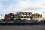 Стоимость стадиона в Петербурге выросла на 14 миллиардов по неясным причинам