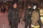 В Петербурге мужчина выпрыгнул из окна, спасаясь во время пожара