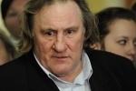 Путин подписал указ, дающий российское гражданство актеру Жерару Депардье