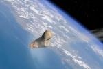 Астероид Апофис 9 января 2013 года пролетит мимо Земли