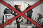 Российским регионам разрешат отказаться от прямых выборов губернаторов