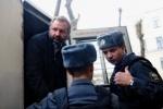 В Петербурге новые обыски по «трубному делу»