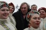 Депардье может стать послом Мордовии в FIFA в рамках ЧМ-2018